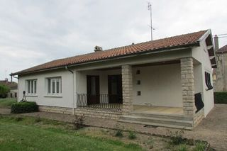 Maison individuelle TOULON SUR ARROUX 92 (71320)