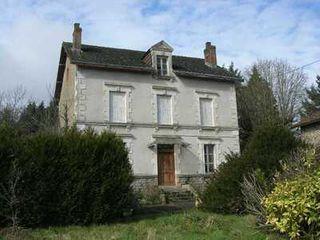 Maison à rénover SAINT PRIEST SOUS AIXE  (87700)