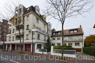 Appartement BOURG LA REINE 64 (92340)