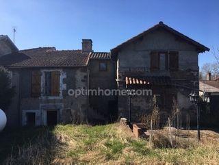 Maison LE DORAT 128 (87210)