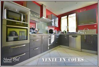 Maison de village SAINT ETIENNE DE SAINT GEOIRS 96 (38590)