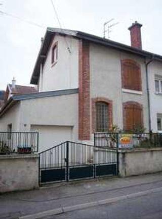 Maison à rénover MAXEVILLE  (54320)