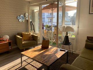 Appartement LORIENT 58 (56100)