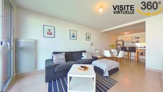 Appartement en résidence BORDEAUX 46 (33300)