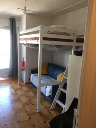 Appartement NICE 21 (06000)