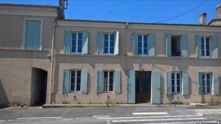 Maison de ville SAINT MARTIN LACAUSSADE  (33390)