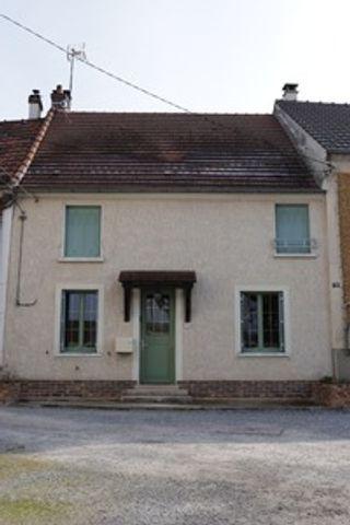 Maison LA FERTE SOUS JOUARRE 78 (77260)