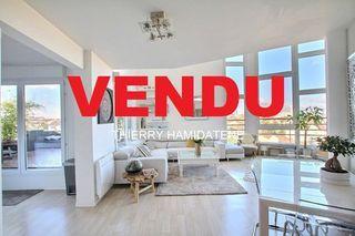 Duplex ARGENTEUIL 90 (95100)