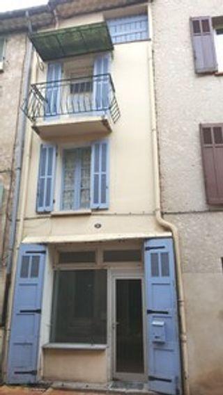 Maison de village LE LUC  (83340)