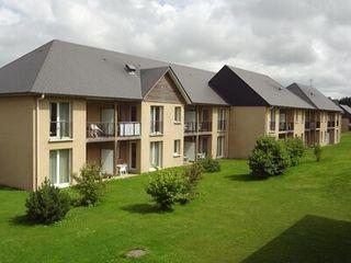 Appartement en résidence HONFLEUR  (14600)