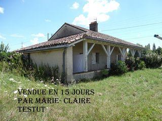 Maison VALENCE D'AGEN 53 (82400)