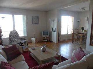 Appartement en résidence MARSEILLE 12EME arr  (13012)