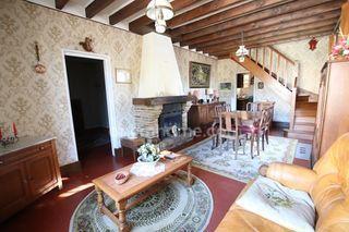 Maison de village SOUESMES 100 (41300)