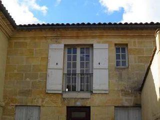 Appartement ancien BEGLES  (33130)