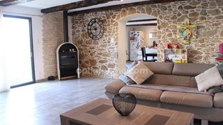 Maison LANDERONDE 145 (85150)
