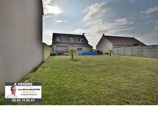 Maison BAILLEAU L'EVEQUE 244 (28300)