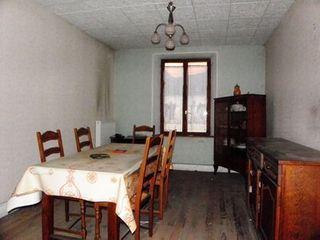 Appartement CONFLANS SUR LANTERNE  (70800)