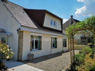 Maison individuelle VERNON 132 (27200)