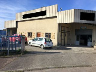 Local industriel LIMOGES  (87000)
