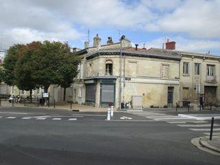 Immeuble BORDEAUX  (33000)