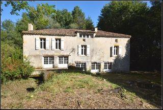 Moulin SAINT VINCENT DE LAMONTJOIE 265 (47310)