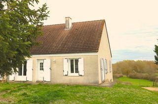 Maison plain-pied MEHUN SUR YEVRE 97 (18500)