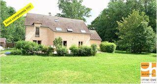 Maison contemporaine RAMBOUILLET  (78120)