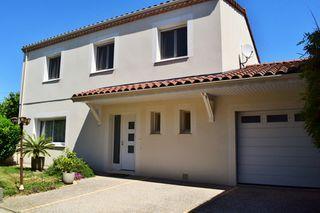 Maison de village SAINT AFFRIQUE LES MONTAGNES 138 (81290)