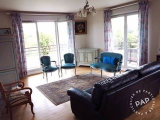 Appartement CARRIERES SOUS POISSY  (78955)