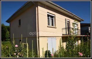 Villa FLEURANCE  (32500)