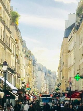 Local commercial PARIS 2EME arr  (75002)