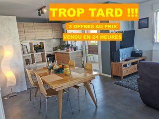 Appartement TARNOS 72 (40220)