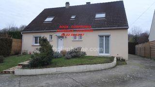 Maison individuelle ROINVILLE 159 (91410)