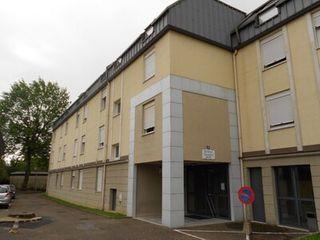 Appartement BOURG EN BRESSE  (01000)