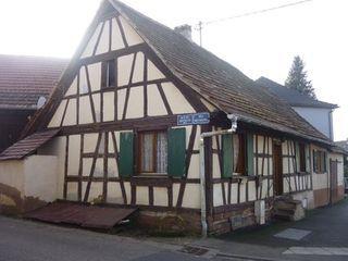 Maison FURDENHEIM 66 (67117)