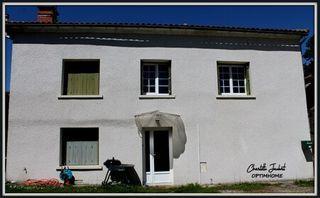 Maison rénovée CHALAIS 104 (16210)