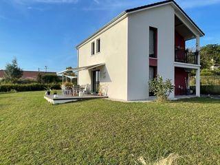 Maison contemporaine SAINT DIZIER 110 (52100)