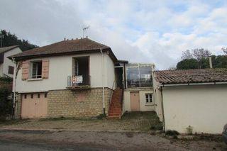 Maison individuelle LA GUICHE 76 (71220)