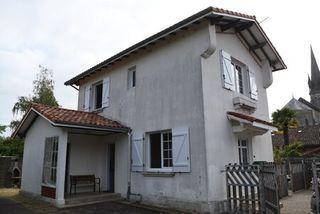 Maison PONTONX SUR L'ADOUR  (40465)