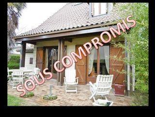 Maison à ossature bois LONS  (64140)