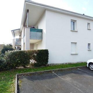 Appartement en résidence ARPAJON SUR CERE 54 (15130)
