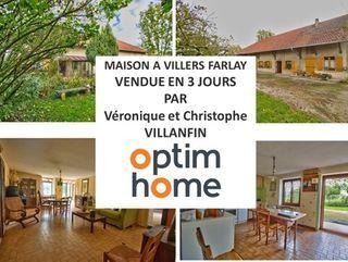 Maison MOUCHARD 160 (39330)