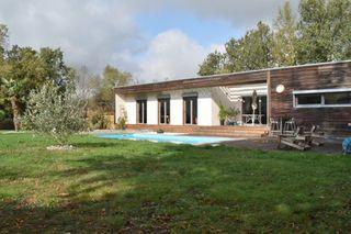Villa d'architecte SAIX 144 (81710)
