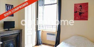 Appartement ancien LYON 3EME arr  (69003)
