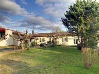 Villa GABARRET 100 (40310)