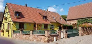 Maison individuelle MARLENHEIM 190 (67520)