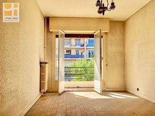 Appartement à rénover NICE 44 (06200)