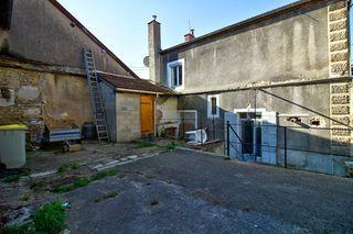 Maison de village VERREY SOUS SALMAISE 140 (21690)