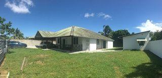 Maison MACOURIA  (97355)