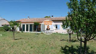 Maison individuelle LA BAUME DE TRANSIT 116 (26790)